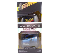 Meguiars G18216 Ultimate Liquid Wax 473 ML