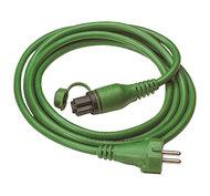 Defa Anslutningskabel 460921 Miniplugg 5 M