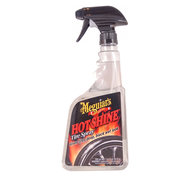 Meguiars G12024 Hot Shine Tyre Spray 710ml