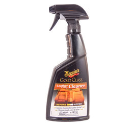 Meguiars G18516 GC Leather Cleaner Spray 473ml