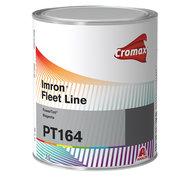 Cromax Billack Imron Elite Solid/Acryl 1L eller mer