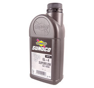 Sunoco GL-4 Semisynthetic Superflow 75W90