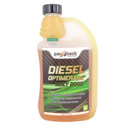 Payback Dieseloptimerare   1:2000