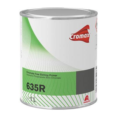 Cromax 635R 2K Washprimer Surfacer 1L