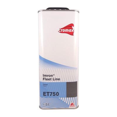 Cromax ET750 Standard Thinner Imron 1L
