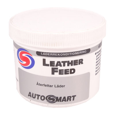 AutoSmart Leather Feed