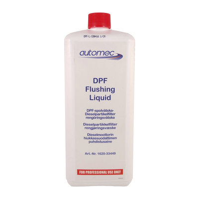 Automec DPF Power Flushing 1000 ml.