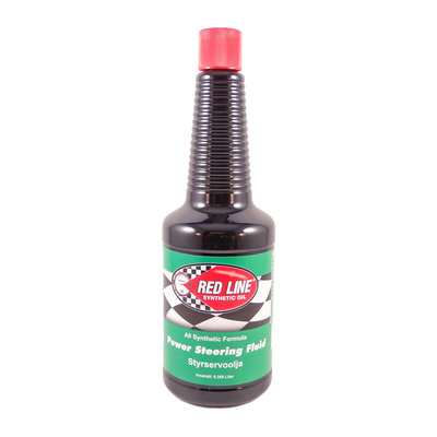 Red Line Styrservoolja Quart 355 ml