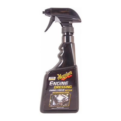 Meguiars G17316 Engine Dressing 450 ML