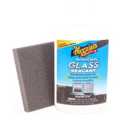 Meguiars G8504 Perfect Clarity Glass Sealent 241 g