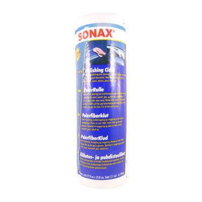 Sonax - Polerrulle 165g