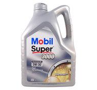 Mobil Super 3000 Formula VC 0W-30 5L