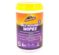 ArmorAll All Round Wipes 20st