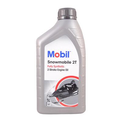 Mobil 2-stroke Snowmobile  1L
