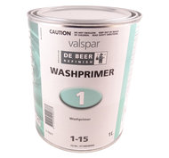 DeBeer Valspar Washprimer  1L