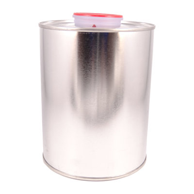 Cylinderburk 1L Skruvlock