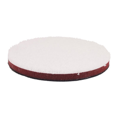 "Meguiars DMC5 DA Microfiber Cutting Disc 5"" 125mm 2-Pack"