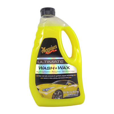 Meguiars G17748 Ultimate Wash & Wax 1,42L