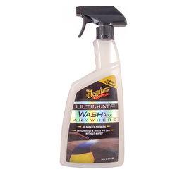Meguiars G3626 Ultimate Waterless Wash & Wax Anywhere 768 ML