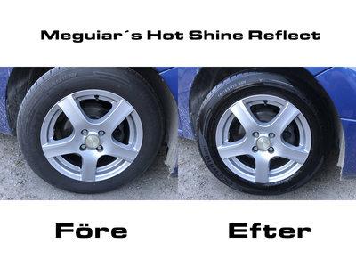 Meguiars G18715 Hot Shine Reflect 425g