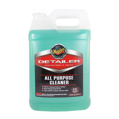 Meguiars D101 All Purpose Cleaner 3,8L