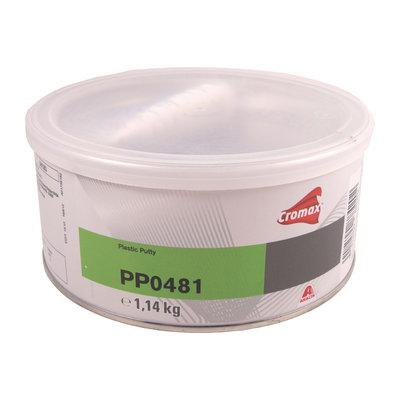 Cromax Plastspackel+Härd 1,14KG