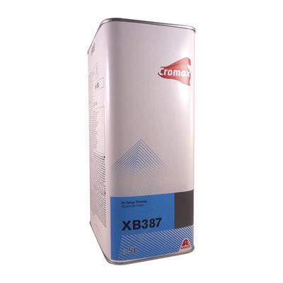 Cromax XB387 Långsam Thinner 1L