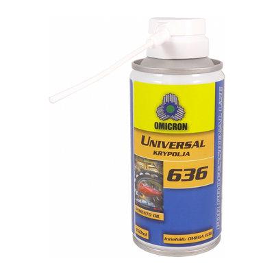 Omega Krypolja 4-punkt  150 ml (12)