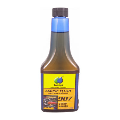 Omega Motorskölj Medel  250 ml  (12)