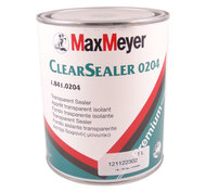 Max Meyer Clearsealer