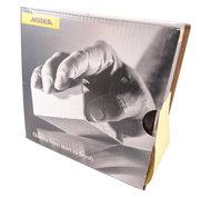 Mirka Sliprulle K120 Självhäftande 70mm*18.3m