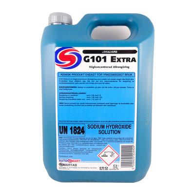AutoSmart Grovrent G101