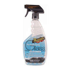 Meguiars G8224 Perfect Clarity Glass Cleaner 710 ML