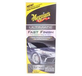 Meguiars G18309 Ultimate Fast Finish 241 g