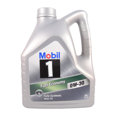 Mobil 1 FE 0W-30 4L