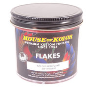 House of Kolor Red Flakes 169,8 gr