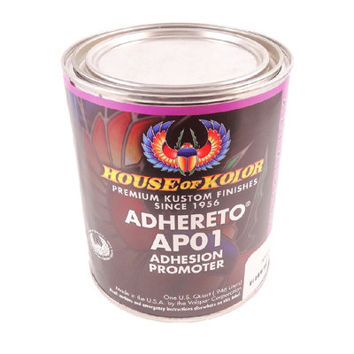 House of Kolor Adhereto metall o Plast 0,95 L