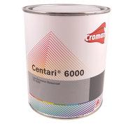 Cromax Billack 6000 Bas/Metallic/Pearl 5 - 9 dl