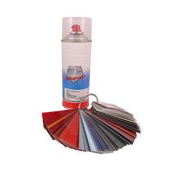 DeBeer Valspar Billack Spray Färdigblandad Utförsäljning