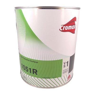 Cromax 1051R HS Grund Vit 3,5L