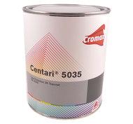 Cromax Billack 5035 HS Solid/Acryl 1L eller mer