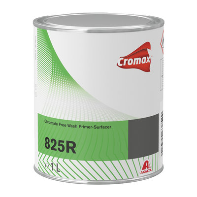 Cromax 825R 1K Washprimer Surfacer 1L