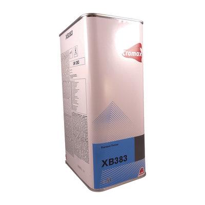 Cromax XB383 Standard Thinner 5L
