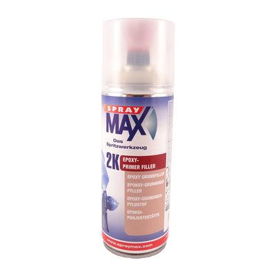 SprayMax 2K Epoxyprimer Filler