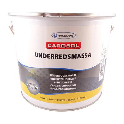 Carosol Underredsmassa 5 kg