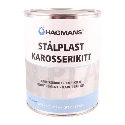 Hagmans Karosserikit 1L