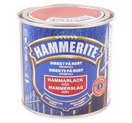 Hammerite Hammarlack, Röd 250ML