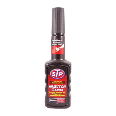 STP Injector Cleaner 250ml
