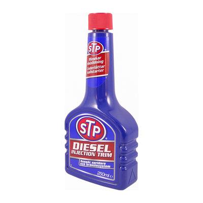 STP Inject. Trim Diesel 250ml