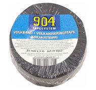 904 TapeSystem Vulkband 25mm x 3m